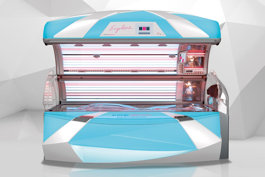 Smart light performance • Beauty light LEDS • Aromatherapie Aquanevel • Surround cooling • Touch control